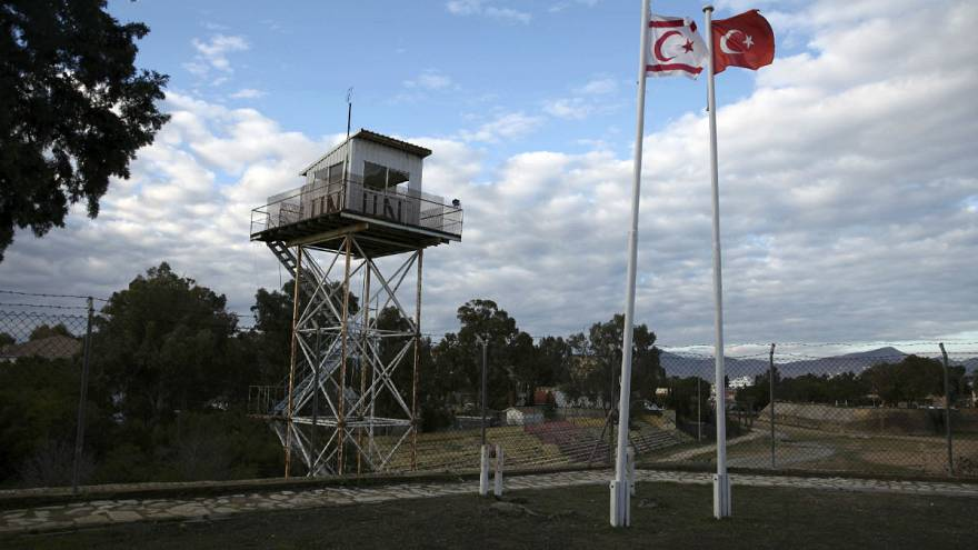 CIA Belgeleri: ABD, Türkiye'yi Kıbrıs'ın dışında tutmak istemiş