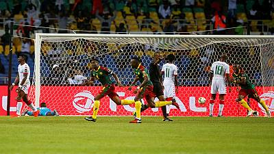 No change in AFCON venues despite pitch complaints