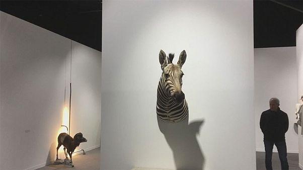 Geneva art fair 2017
