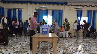 Somali presidential aspirants start $30,000 candidacy process