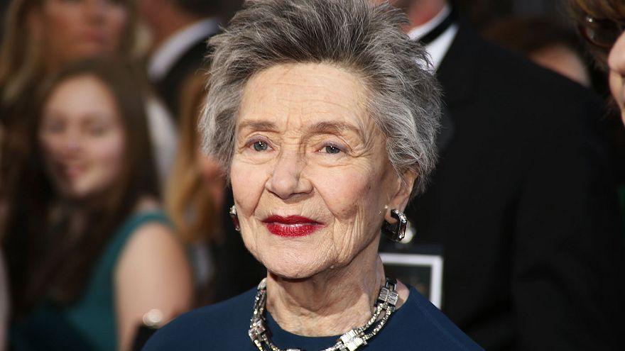 Mort de l'actrice française Emmanuelle Riva