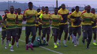 Cameroon sends Senegal packing to join Burkina Faso in the AFCON semi finals