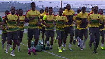 CAN 2017: Burkina Faso et Cameroun en demi-finales