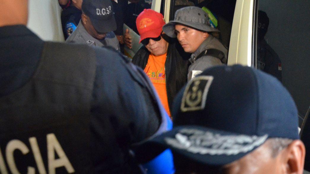 Panama : Manuel Noriega assigné à résidence