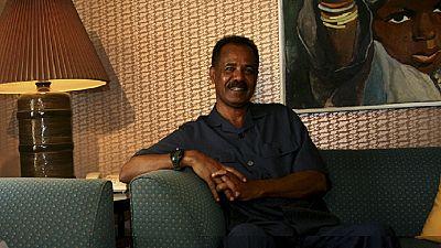 Eritrean president describes Hollande and Merkel as 'mentally disturbed'