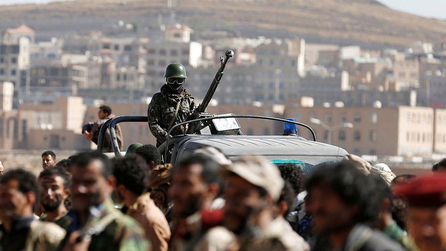 """مقتل 41 شخصا وجندي أمريكي في اليمن في غارات أمريكية ضد """"القاعدة"""" من بينهم أطفال ونساء"""