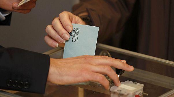 الحزب الاشتراكي الفرنسي يختار مرشحه للانتخابات الرئاسية