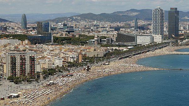 Βαρκελώνη: Όχι άλλους τουρίστες!
