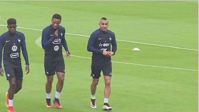 Dimitri Payet signe pour 4 ans à Marseille