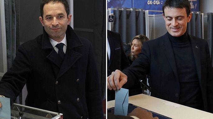 France : Benoît Hamon, le socialiste en selle pour la présidentielle
