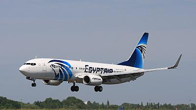 EgyptAir among airlines implementing Trump travel ban