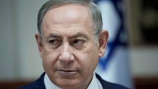 Netanyahu in hot water over US embassy and wall