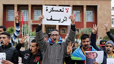 Manifestations au Maroc contre le gouvernement