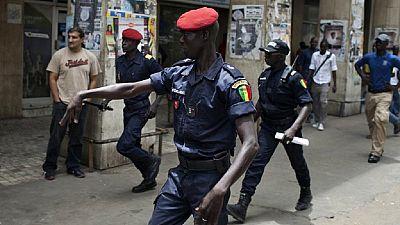 Gambie : l'ex-directeur des prisons arrêté au Sénégal