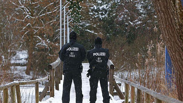 Horror in Arnstein: 6 tote Jugendliche im Gartenhaus
