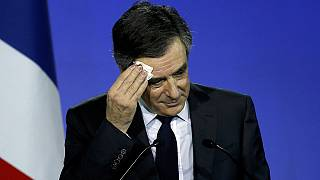 "Fillon fights to get campaign back on track after ""fake jobs"" allegations"