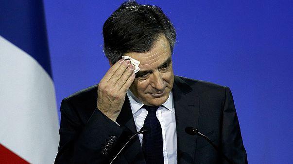 Frankreich: Präsidentschaftsbewerber François Fillon bestreitet erneut Vorwürfe