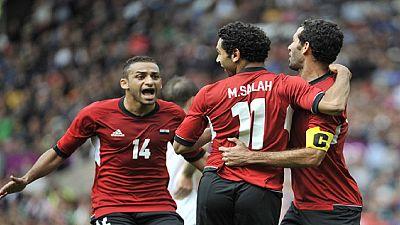 CAN 2017: Égypte et Ghana en demi-finales