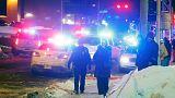6 قتلى و8 جرحى في اعتداء مسلح على مسجد في كيبك