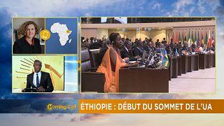 Sommet de l'UA : Un nouvel exécutif et la question de la réintégration du Maroc [The Morning Call]
