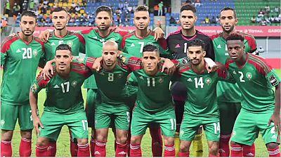 CAN 2017: l'Égypte se qualifie pour les demi-finales