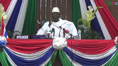 Catalysts that forced Yahya Jammeh out of The Gambia after 22 years in charge