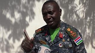 The Gambia: President Barrow retains Jammeh's peace loving army chief