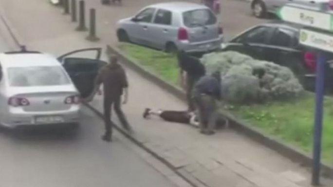 بلجيكا تسلم فرنسا متهما باعتداءات ارهابية ليوم واحد