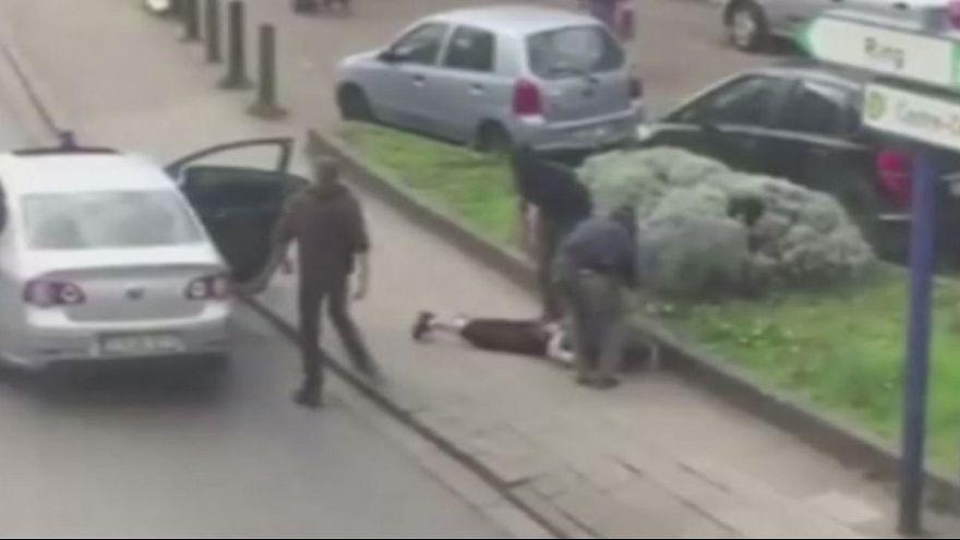 Мухаммеду Абрини предъявлены обвинения во Франции