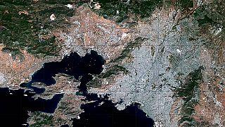 Ορατός στον ουρανό της Ελλάδας ο Διεθνής Διαστημικός Σταθμός
