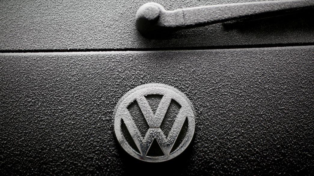 Продажи авто: Toyota уступила лидерство Volkswagen