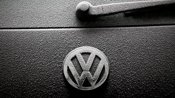 Toyota perde liderança mundial para a Volkswagen