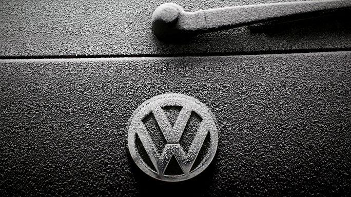 Verschnaufpause im Abgasnebel: Volkswagen führender Autohersteller