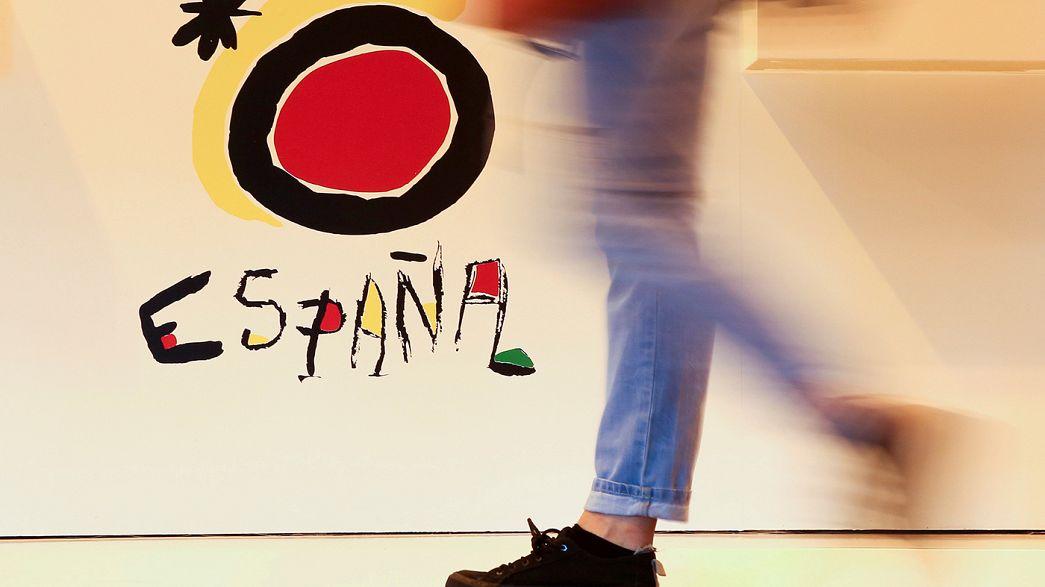 L'Espagne parmi les leaders de la croissance en Europe