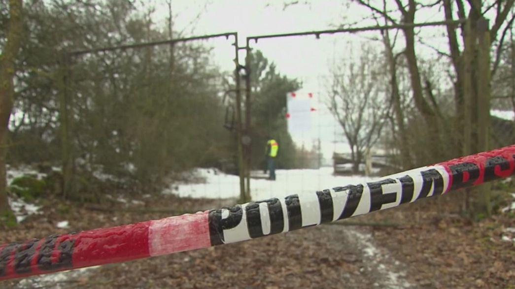 Трагедия в баварском лесу: 6 молодых людей найдены мертвыми