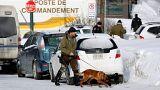 Egyetemista fiatal lövöldözött a kanadai mecsetben