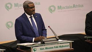 Moussa Faki Mahamat: Profile of the new AU Commission chief