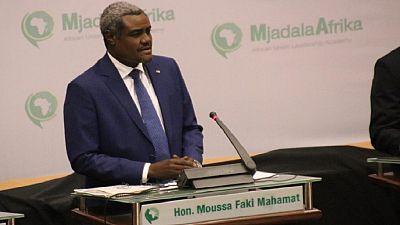 Moussa Faki Mahamat: Profile of the new AU Commission chief