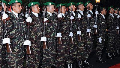 Maroc : changement à la tête des forces armées