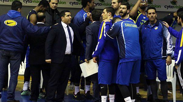 Κύπρος: Μπασκετμπολίστας έφυγε στο ημίχρονο επειδή έπρεπε να κάνει… σκοπιά