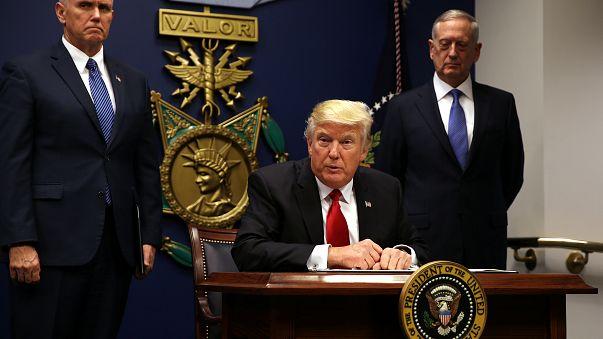 Trump ABD'de İslamofobi fitilini ateşledi