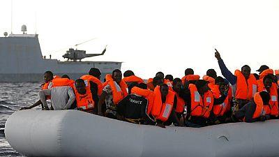 Afrique : investissement contre immigration clandestine
