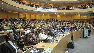 Le Maroc de retour au sein de l'Union africaine