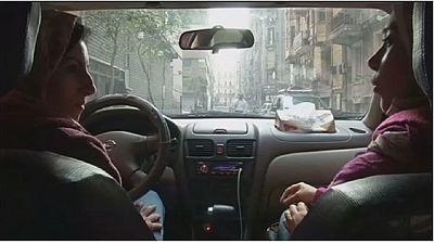 Une auto-école 100 % féminine en Egypte