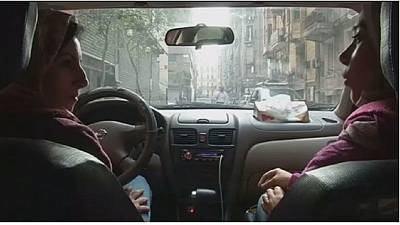Female-only driving school aims to challenge gender stereotypes in Egypt