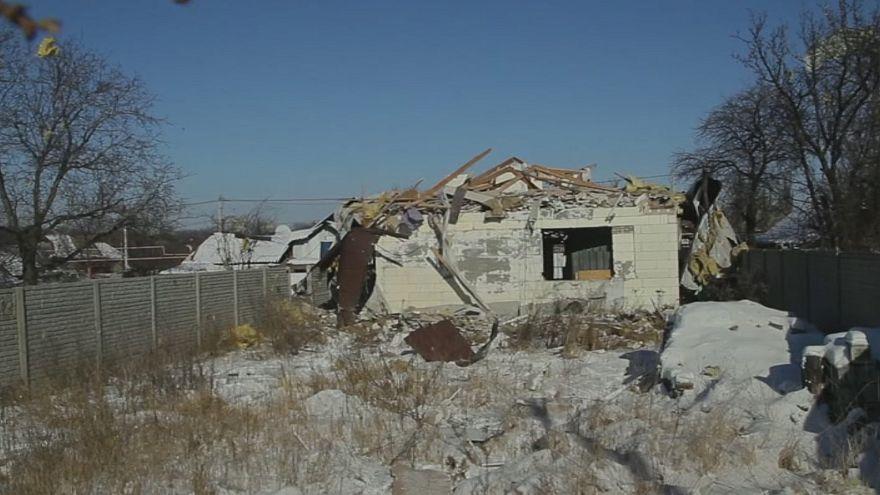 Ukraine : au moins 7 personnes tuées dans l'Est séparatiste