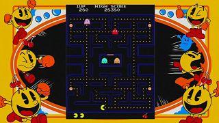 В Японии умер создатель игры Pac-Man
