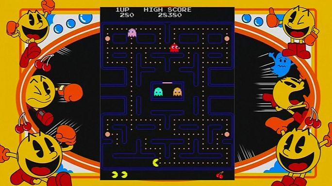 Meghalt a Pac-Man atyja
