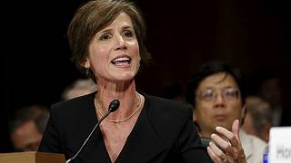 Трамп отстранил критиковавшую его генпрокурора