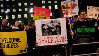 Arnold Schwarzenegger kritisiert Trumps Muslim-Ban